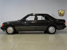 how cars run 1990 mercedes benz w201 lane departure warning 1990 mercedes benz 190e for sale classiccars com cc 951346