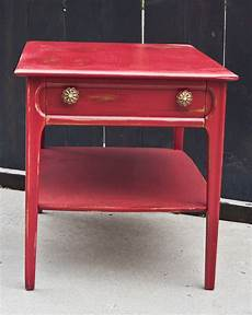 modernly shabby chic furniture wine end table nightstand