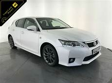 free service manuals online 2012 lexus ct lane departure warning 2012 62 lexus ct200 f sport automatic service history finance px in wolverhton west
