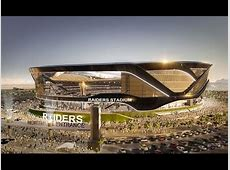las vegas raiders new stadium