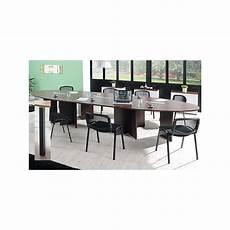 Extension 140 X 140 Cm Pour Table Ovale Modulaire Pieds Exprim