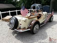 replica kit makes 1929 mercedes ssk deluxe gazelle kit