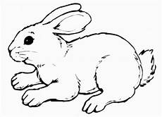 Ausmalbild Hase Comic Hase Clipart Schwarz Wei 223 3 Clipart Station Clip Library