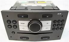 2008 2009 saturn astra factory stereo cd player radio