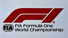 F1 Formula One Unveils New Logo