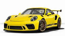 the most expensive porsche 911 gt3 rs costs 253 240