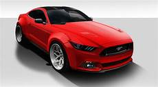 pieces ford mustang 2015 2016 ford mustang duraflex grid wide kit 8