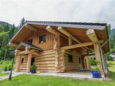 Unique Log Cabin In The Alps With Terrace Homeaway