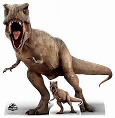 cardboardcutout net official jurassic world t rex