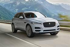 2019 jaguar suv price 2018 jaguar f pace suv pricing for sale edmunds