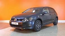 Volkswagen Golf Occasion 1 2 Tsi 110 Ch Bluemotion