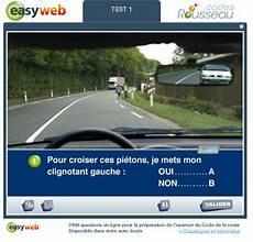 Code De La Route Gratuit Code De La Route Gratuit