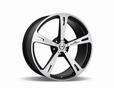 ac schnitzer wheel options for the 2011 bmw 5 series