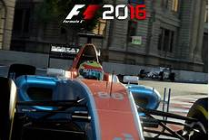 Ps4 Formel 1 2016 - f1 2016 speeds onto ps4 xbox one and pc this summer