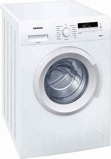 siemens waschmaschine 6 kg waschmaschine standger 228 t frontlader 6 kg siemens wm14b2g2