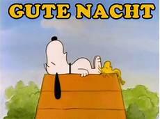 Gute Nacht Snoopy Gute Nacht Gif Gutenacht