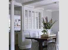 Ispirato Design: Interior Windows