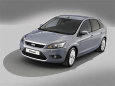 2008 Ford Focus Top Speed