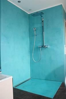 Duschbereich Ohne Fliesen - dusche ohne fliesen bilder ideen