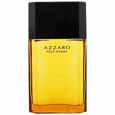 azzaro pour homme eau de toilette spray 100ml aftershave