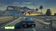 burnout paradise the ultimate box pc gameplay hd
