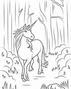Malvorlagen Unicorn Harry Potter Unicorn Coloring Pages For Adults Best Coloring Pages