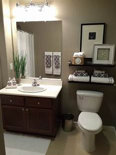 guest bath paint color is quot taupe tone quot by sherwin williams modern bathroom decor bathroom