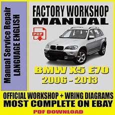free online auto service manuals 2009 bmw x5 head up display official workshop manual service repair bmw series x5 e70 2006 2013 ebay