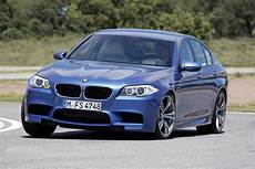 Bmw F10 M5 Production To End This Month Likely The Last