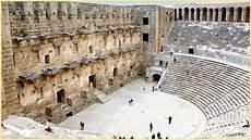 t 220 rkei antike 2000 jahre theater aspendos