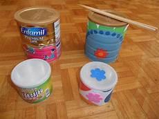 como decorar un bote de leche dulcero con papel corrugado como decorar un bote de leche