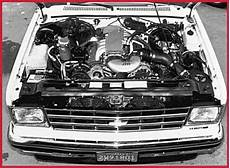 Intro Chapter 1 From The S10 V 8 Conversion Manual 14th