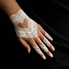 Gambar Menarik Henna Bentuk Cincin Bisa Didownload