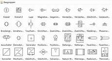elektrischen schaltplan zeichnen schaltung system symbole elektrisch elektrische schaltungen
