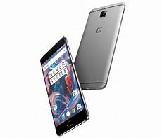 oneplus 3 metal phone with snapdragon 820 6gb ram