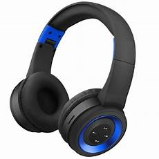Vj033 Foldable Wireless Bluetooth Stereo Headphone by Ostart Wireless Headphones Bluetooth Headphone Foldable