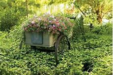 create a charming cottage garden in a weekend diy