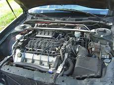 Is This Me Removing The Northstar Engine On A 97