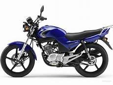 2007 Yamaha Ybr 125 Moto Zombdrive