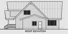 a frame house plans with walkout basement amazing a frame house plan central oregon house plan 5