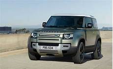 2020 land rover defender 2020 land rover defender all you need to carandbike