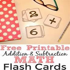 printable math flash cards addition and subtraction 10790 flash cards addition and subtraction 1 20 printable printable card free