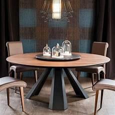 table de salle 224 manger de design italien par cattelan