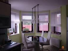 vorhänge esszimmer modern moderne esszimmer und wohnzimmer heimtex ideen