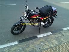 Modifikasi Honda Gl Pro Neotech by Seribu Caraku Foto Modifikasi Honda Gl Pro Neotech