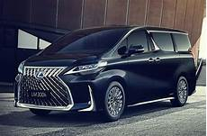 2020 lexus lm is a luxurious living room on wheels autodeal