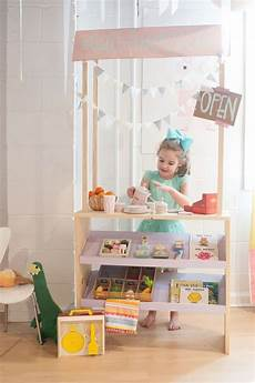 Diy Grocery Stand Shop Play Room Diy For