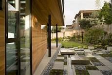 vorgarten moderne gestaltung lawn alternatives for the modern yard