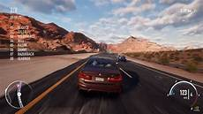 Need For Speed Payback Running In 4k At 60fps Pc Gamer