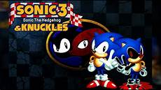 sonic exe in sonic 3 knuckles youtube